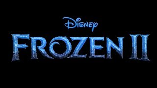 FROZEN 2 2019 - Winter's Theme / Soundtrack  by Fyrosand