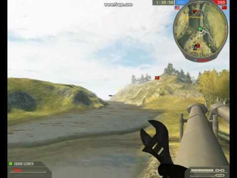 Bf2 Stunts DreamTeam