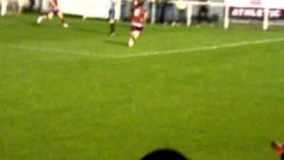 Croydon Athletic 2 Wealdstone 2