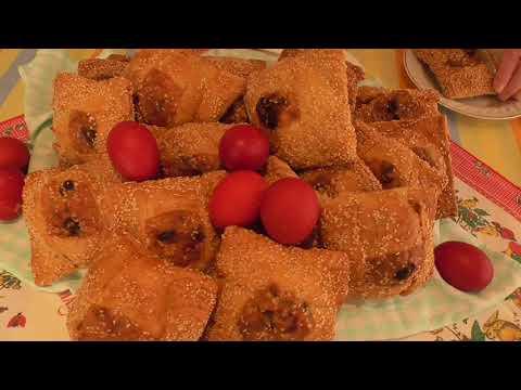 Κυπριακές Φλαούνες – Η κουζίνα του Σταύρου.