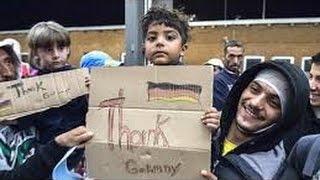 Dokumentarfilm Deutsch 2017 - Deutschlands Milliardengewinn durch Flüchtlinge - Die Wahrheit