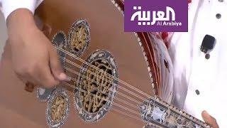 صباح العربية: بندر مقري في حفلات