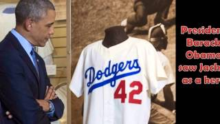 Black History Month Los Angeles Dodgers Greats