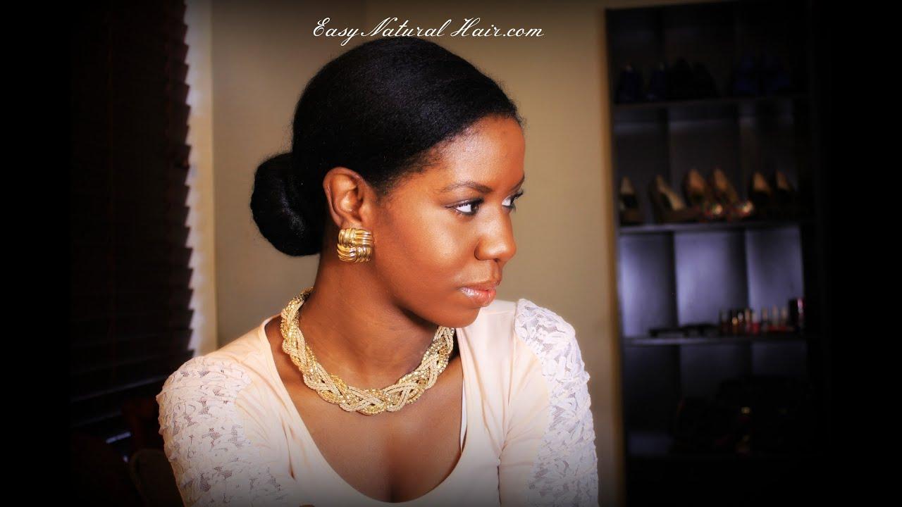 Desire My Natural Natural Hair Inspiration 3 Alicia