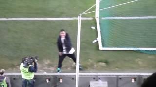 38anos Juve Leo É o meu Sporting Mustafa Malabá Alvalade 29-03-2014