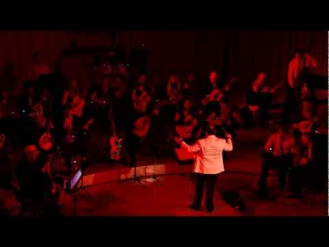 SILENT LUCIDITY - Queensryche - Orkester Mandolina Ljubljana - dir. Andrej Zupan