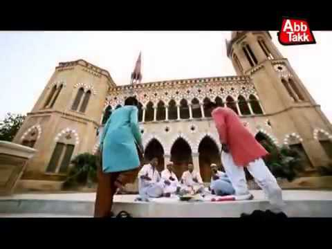 36 Beautiful Ramzan Naat Sharif