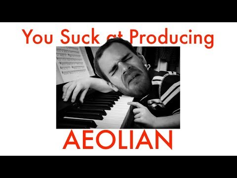 You Suck at Using the Minor Scale   You Suck at Music Theory #4