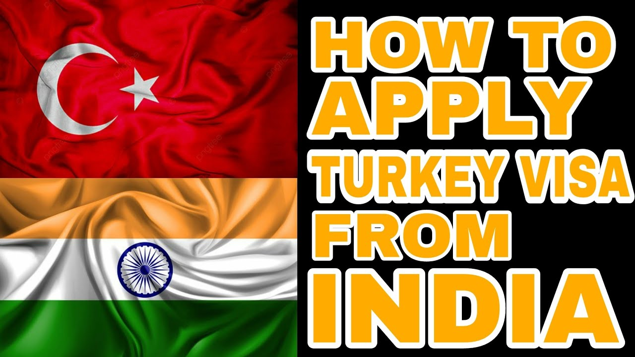 How To Get Turkey Sticker Visa And E-Visa Full Process 2020. (My Visa Approved Only in One Day)🇹🇷🇮🇳
