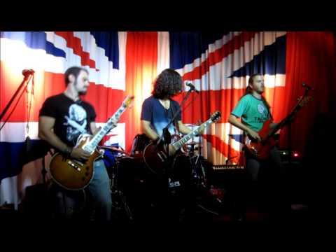 Banda Rep.Tiles - Rock 'n Roll (Zeppelin Cover)