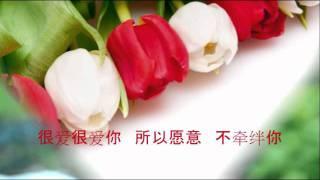 刘若英 ~ 很爱很爱你