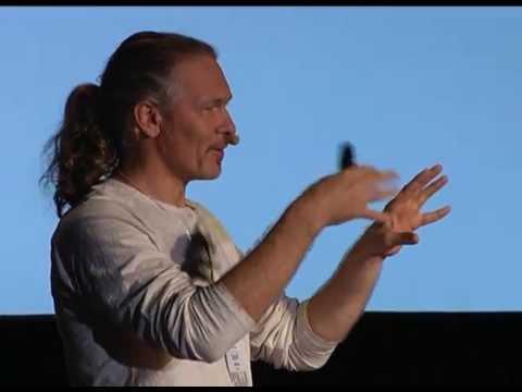 Наши глаза как зеркало компьютерной графики: Сергей Цыпцын At TEDxKyiv