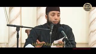 Jangan merendahkan diri dihadapan wanita   Ustadz Khalid Basalamah youtube 1