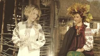 ILLARIA та Сусанна Карпенко - Ой, літає соколоньку