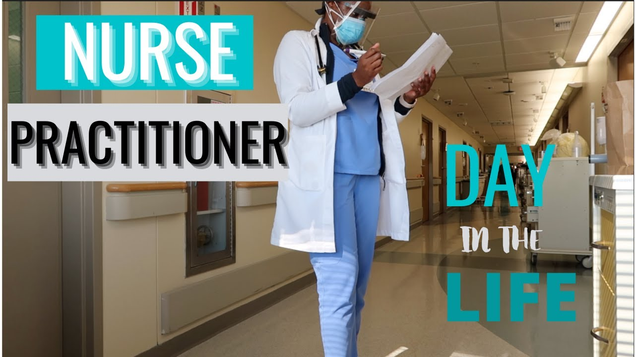 Download Day in the life of a Nurse Practitioner [FNP] | Hospital Edition | Fromcnatonp