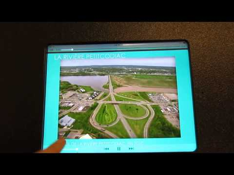 Interactive Science and History Museum: Resurgo Place, Moncton, New Brunswick, Canada Part 2