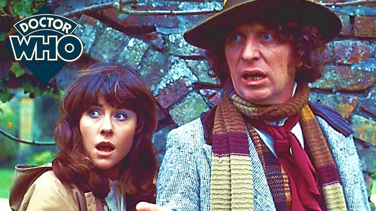 Image result for Doctor who season 13 Tom baker