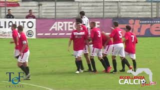 Serie D Girone D Trestina-Colligiana 0-1