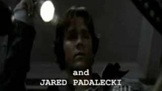 Download Jared Padalecki - No Air MP3 song and Music Video