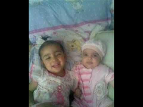 Fetele mele Beatrice si Denisa