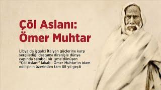 Çöl Aslanı Ömer Muhtar   Biyografi, Dram, Savaş, Tarih ve Dini Film 1080p Türkçe Dublaj Film İzle