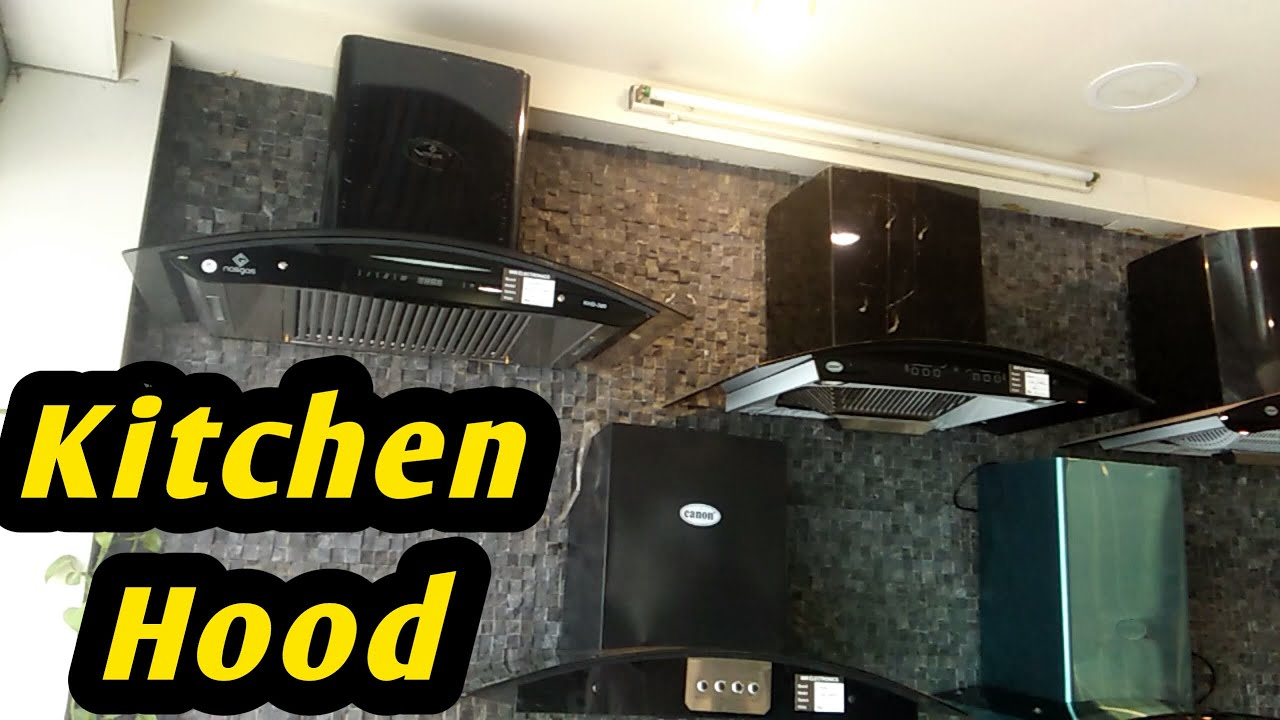 Kitchen hood at mir electronics  kitchen accessories in pakistan  kitchen  hood design