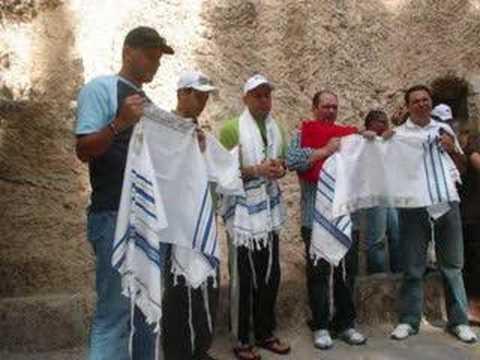 Lamento De Israel (Chora Israel Em Hebraico)