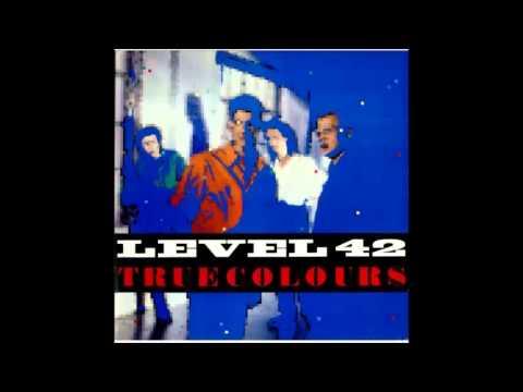 Level 42 - True Believers (original studio version)