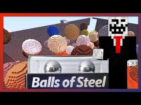 Balls of Steel Star Wars ¤ MINECRAFT