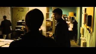 Темные тайны - Трейлер (дублированный) 1080p