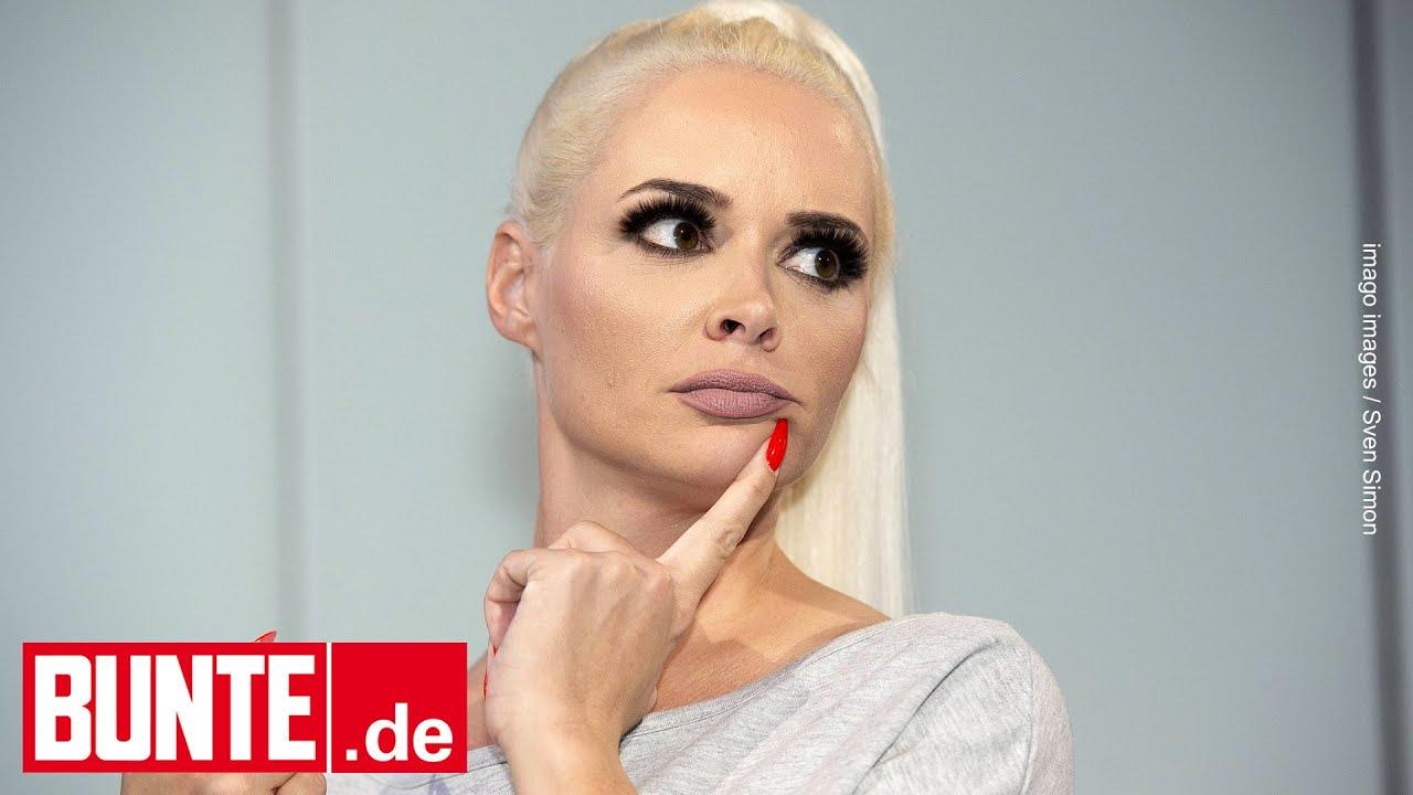 Daniela Katzenberger Das Spiel