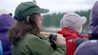 The Cruise S4E02 Voyage to Alaska 2 (Documentary 2018)