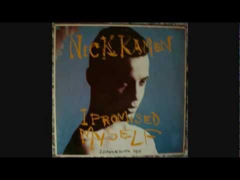 Nick Kamen - I Promise Myself (Extended Version)