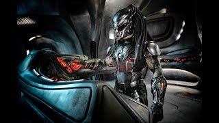 The Predatorreturns to Earth with so-so $24 million opening