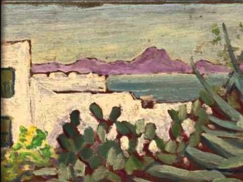 Yahia -Painting Tunisia