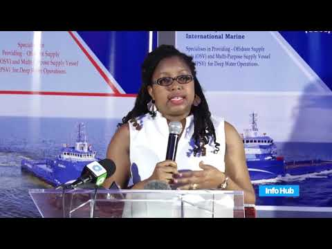 Guyana Offshore Vessel Services Inc. opens
