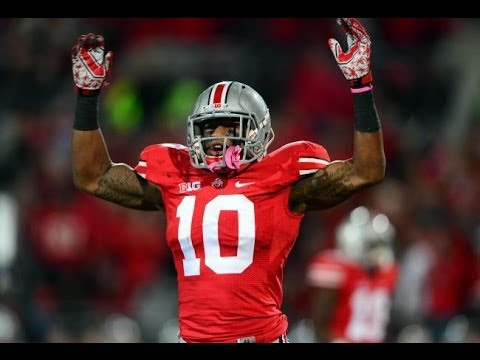 "Ryan Shazier Ohio State Highlights ᴴᴰ ""You Can"