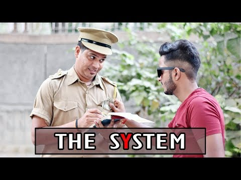 The System | The Lost India | The Unexpected Twist | Abhishek Kohli
