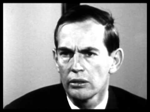 Dr  Christian Barnard 1967