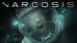 Narcosis Part 1 | PC Horror Game Walkthrough | Gameplay & Let's Play