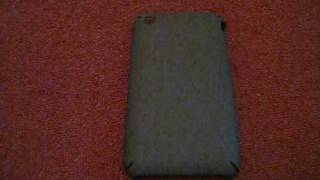 Qdos Sound Review, Jetshell and JetSkin cases for iPhone 3G and 3G S
