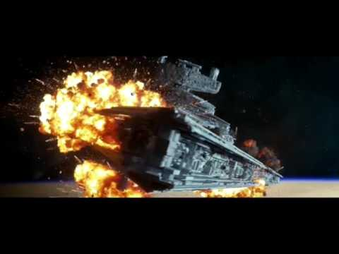 LORD VADER: A Star Wars Story Final Trailer