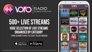 VOKO Radio - New Android Music Player 2018 Download