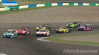 IMSA Series Season 1 Week 8 at Twin Ring Motegi  31.01.2019 01:50 GMT