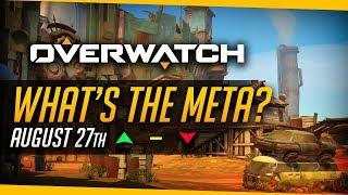 Overwatch | Best Heroes for Season 6? - What