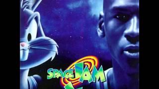 space jam final match music