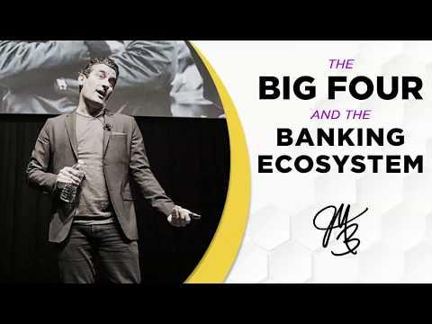 The Big Four & The Banking Ecosystem: Millennials & Money: By Matt Britton Keynote Speaker