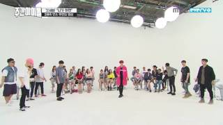 """GOT7 """"If You Do"""" 2x Faster Dance (unedited Version)"""