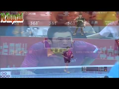 "Table Tennis - ""This Is China Super League"" -"
