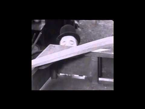 Towed In The Hole Highlights Laurel and Hardy